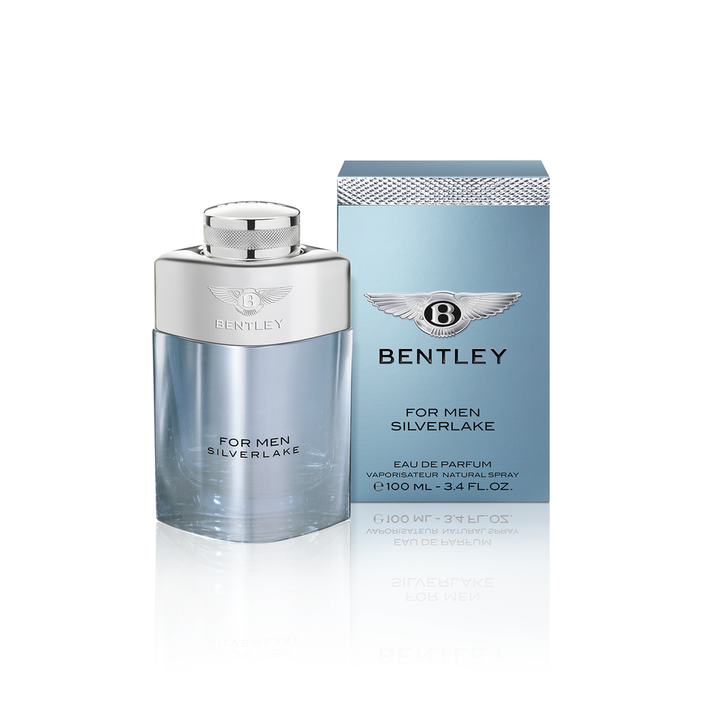 Bentley for Men Silverlake 3.4oz Eau de Parfum