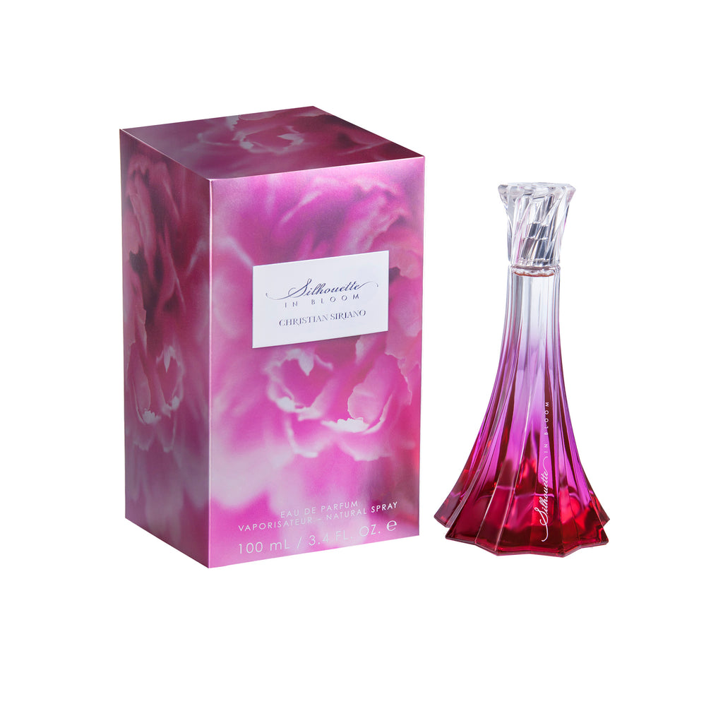 Christian Siriano Silhouette in Bloom 3.4 oz Eau de Parfum
