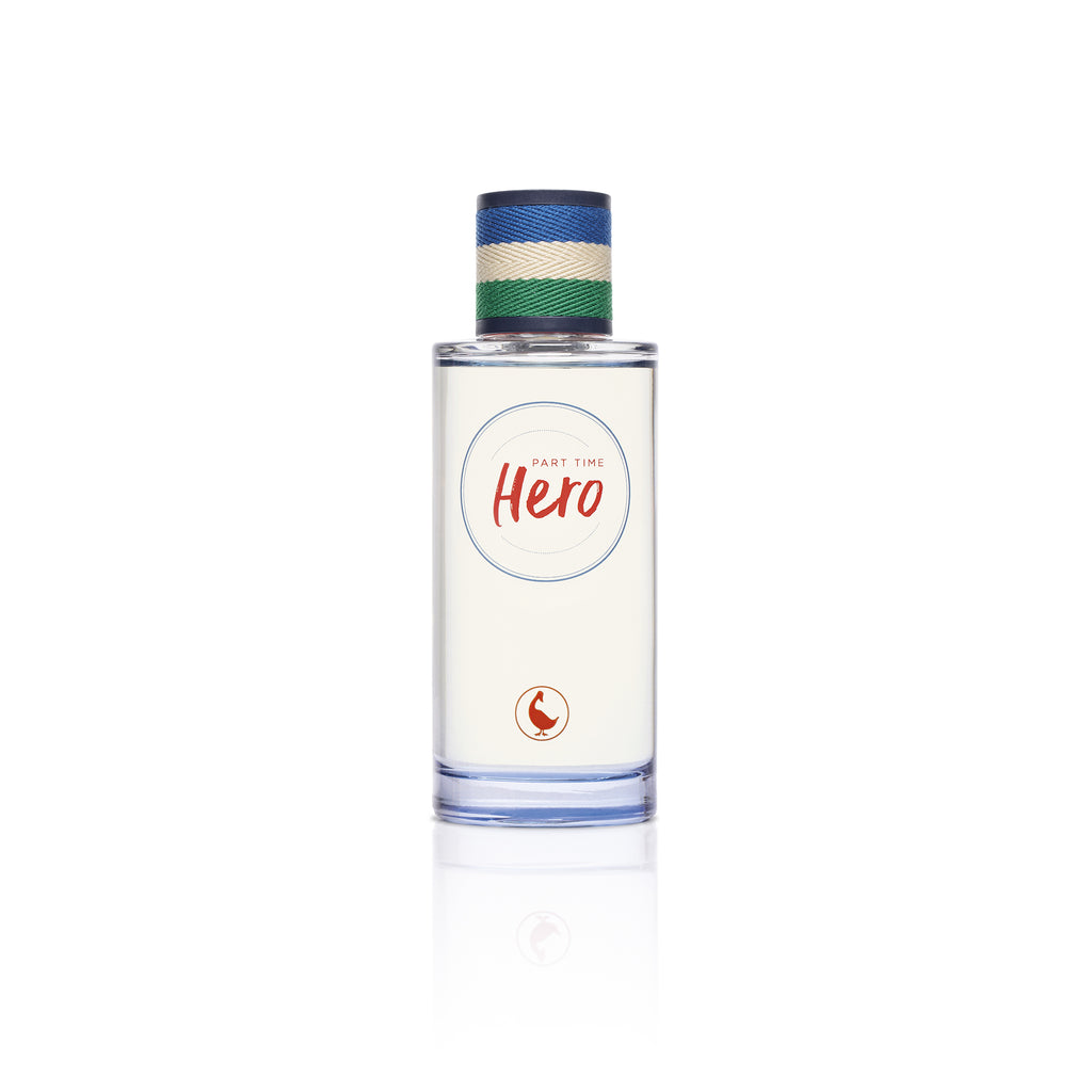 PART TIME HERO 4.2oz Eau de Toilette Spray