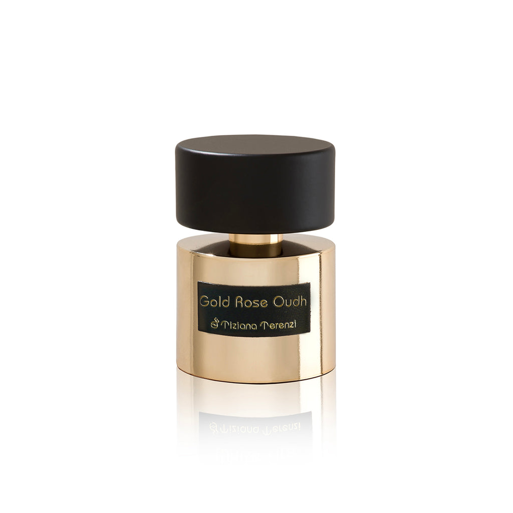 Gold Rose Oudh 2ml Sample Vial - Extrait de Parfum