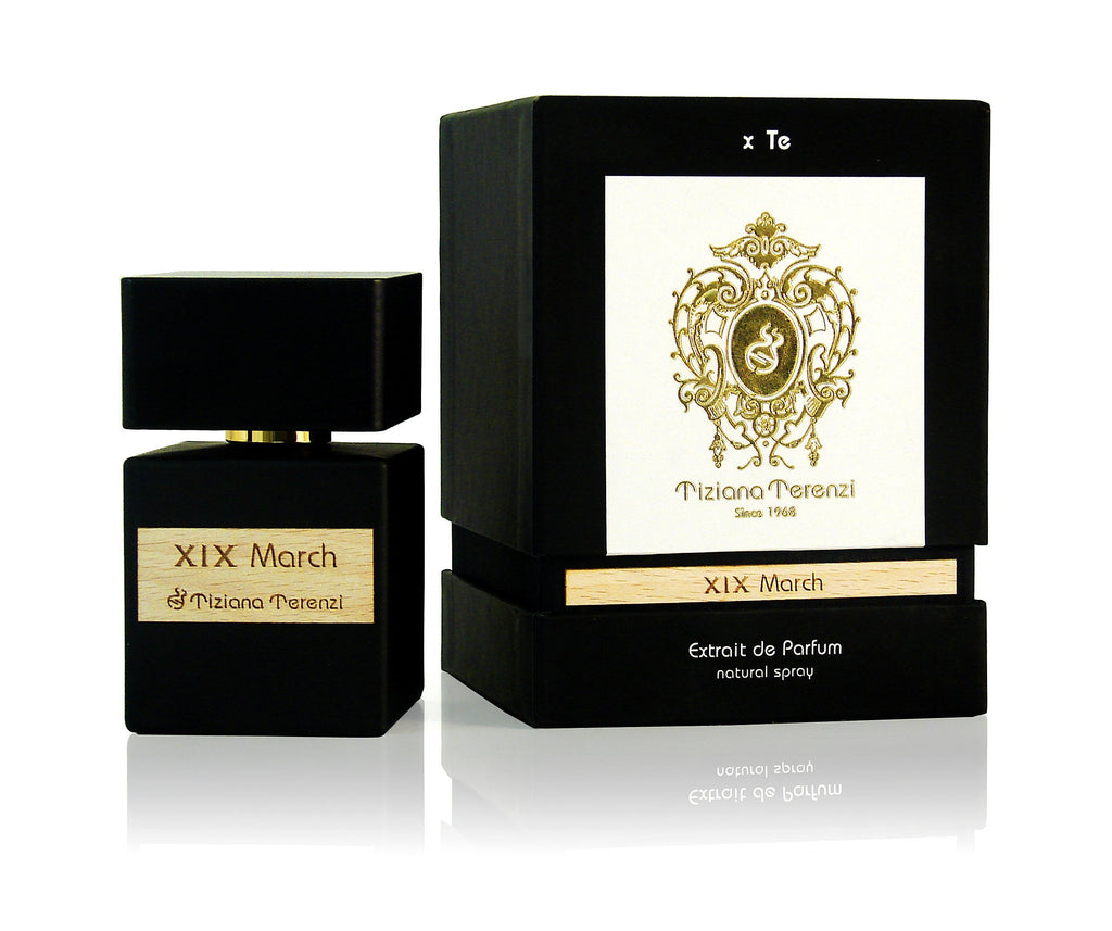 XIX March 3.4 oz Extrait de Parfum