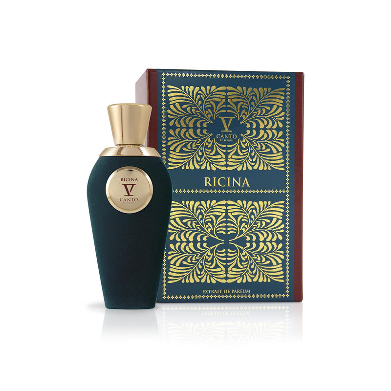 RICINA 1.5ml Sample Vial - Extrait de Parfum