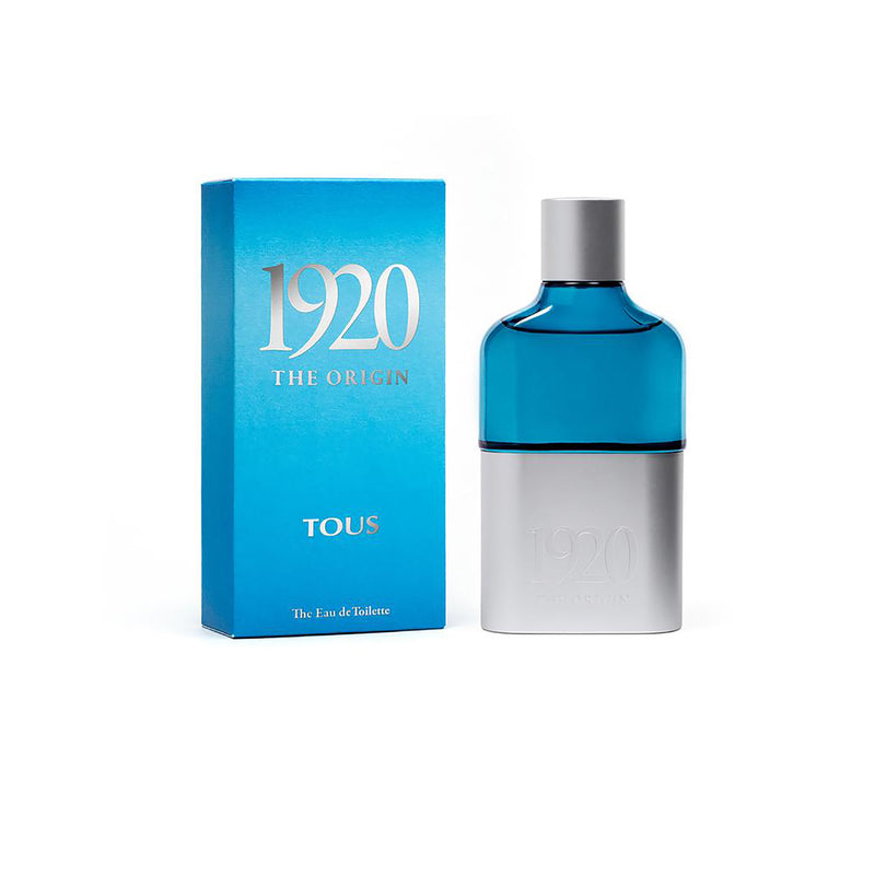 TOUS The Origin 1920 3.4 oz Eau de Toilette