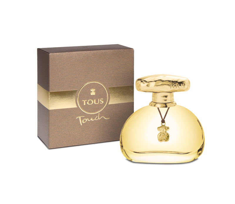 Touch 1.7 oz Eau de Toilette