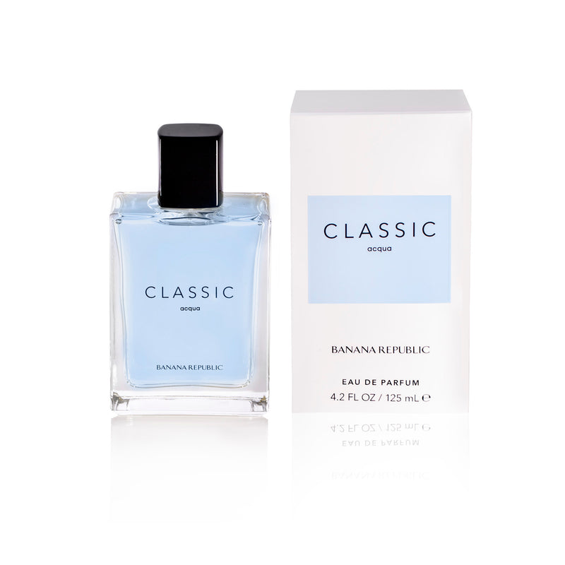 Classic Acqua 2ml Sample Vial - Eau de Parfum