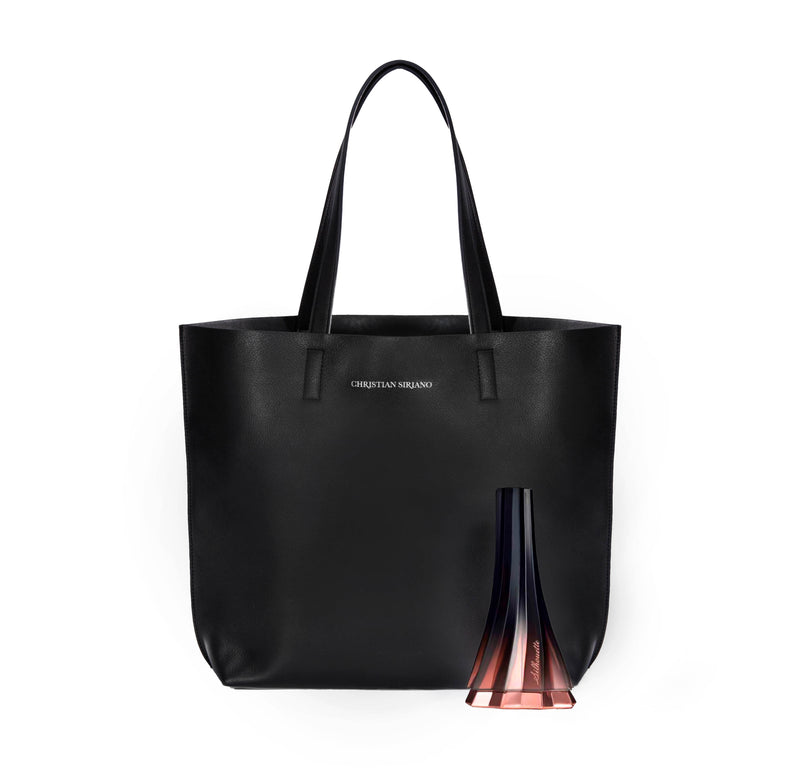 Christian Siriano Silhouette 3.4 oz EDP & Tote Bag Gift Set