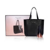 Silhouette 3.4 oz EDP & Tote Bag Gift Set