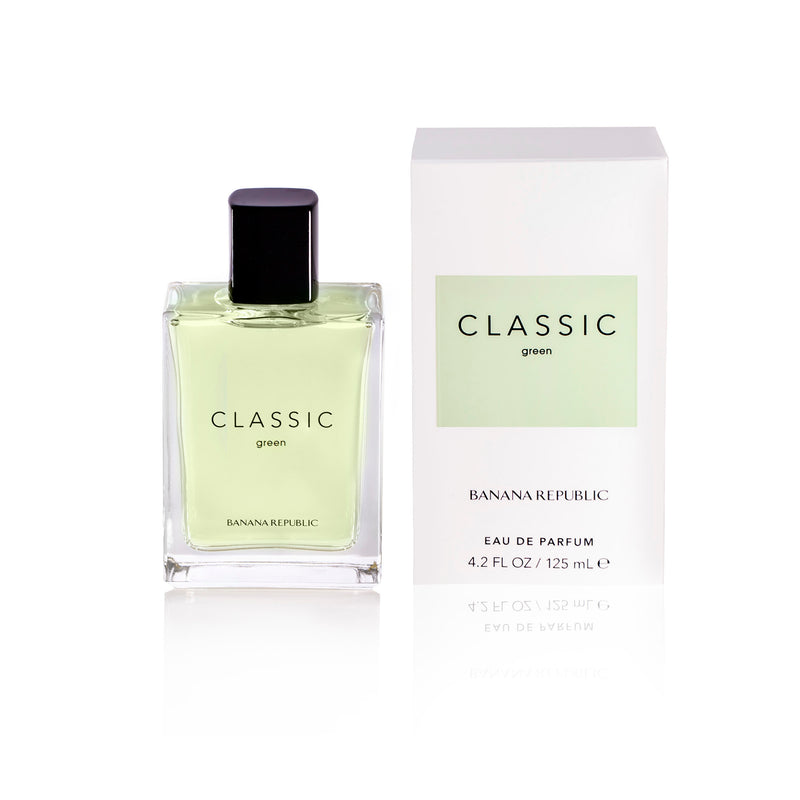 Classic Green 2ml Sample Vial - Eau de Parfum