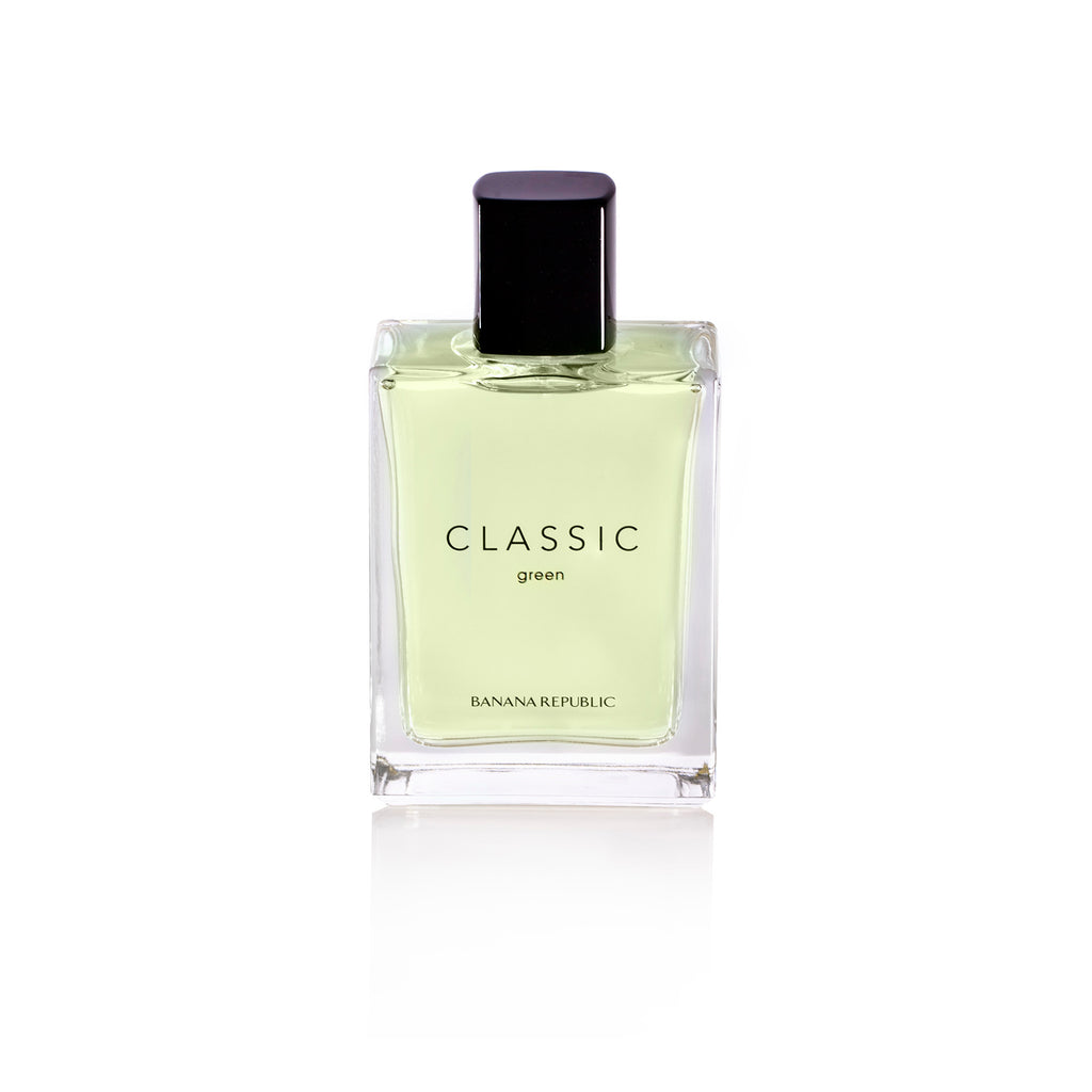 BANANA REPUBLIC Classic Green 4.2oz Eau de Parfum