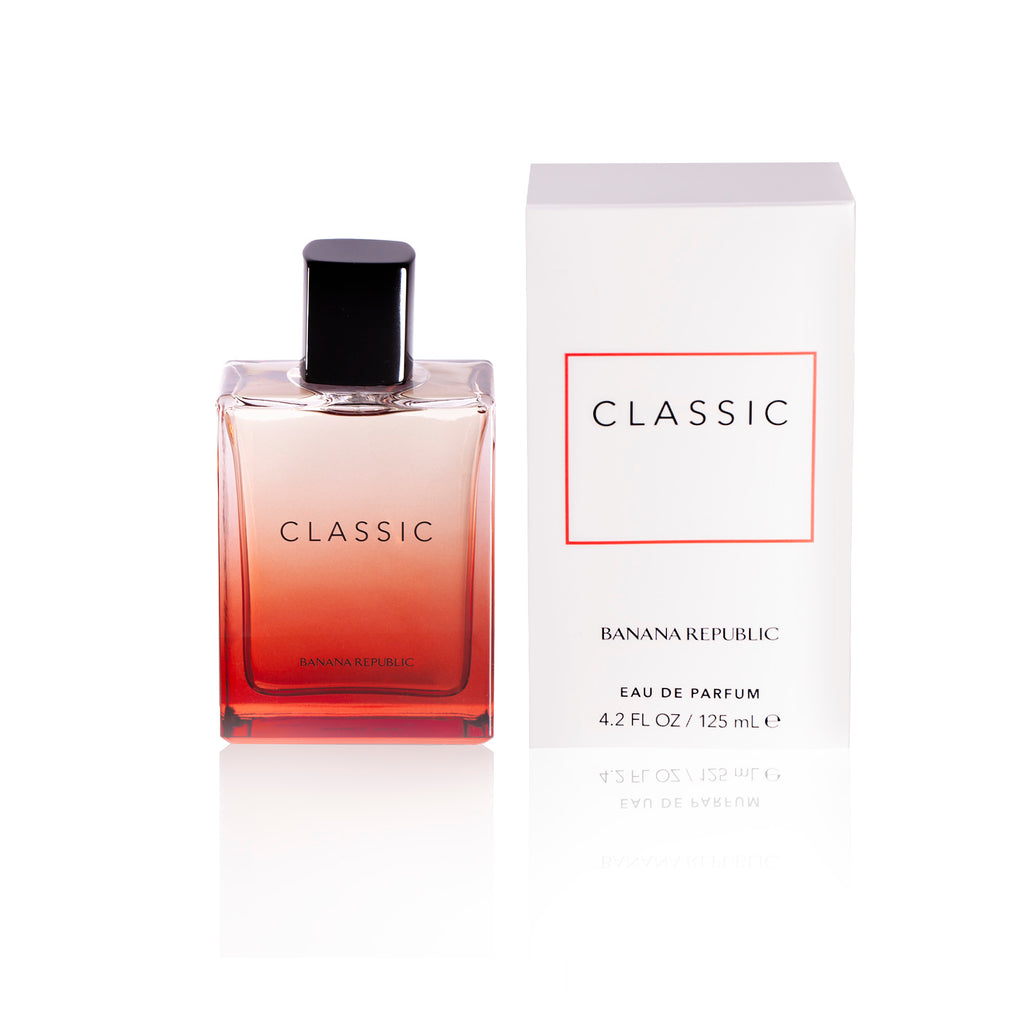 BANANA REPUBLIC Classic Red 4.2oz Eau de Parfum