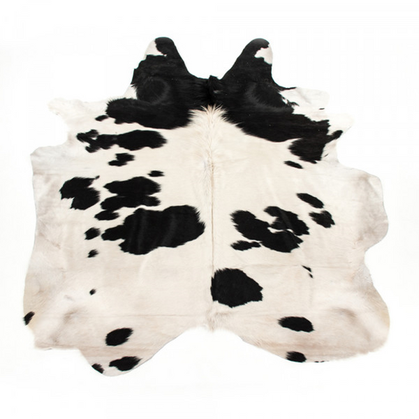 Brazilian Cowhide Black and White