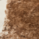 Brazilian Cowhide Exotic Light