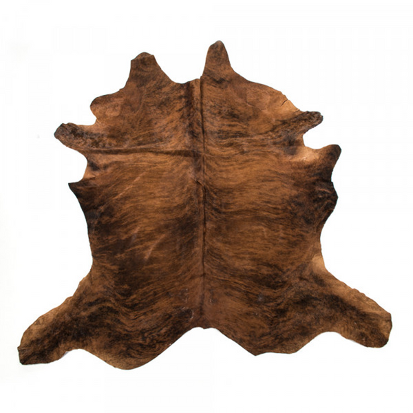 Brazilian Cowhide Exotic Medium