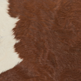 Brazilian Cowhide Hereford