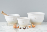 Handthrown Mixing Bowl by etu Home