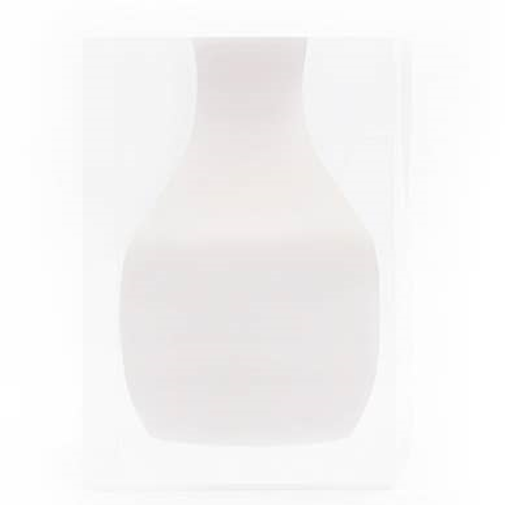 Hogan Bud Vase Hamptons White