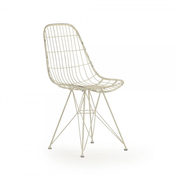 Barrell Wire Side Chair (Set of 4)