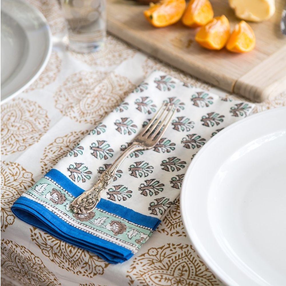 Sea Natural Table Linens