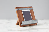 Mod iPad / Cookbook Holder by etu Home