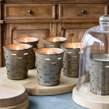 Load image into Gallery viewer, Apothecary, Olive Bucket Candle - Park Hill