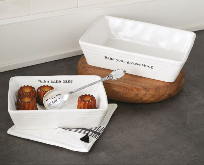 Nested Baking Dish Set