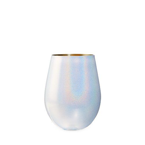 Mystic Stemless Wine Glass