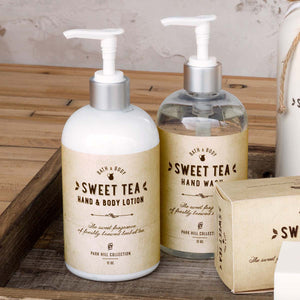 Sweet Tea Hand & Body Lotion