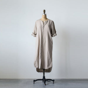 Cotton Linen Brooklyn Dress/Tunic