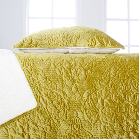 Carrington Quilt Set