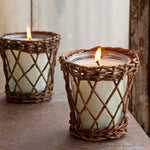 Front Porch Willow Candle - Park Hill