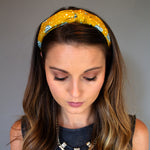 Piper Knotted Headband