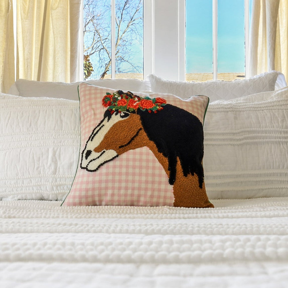 Dixie Pillow Cover