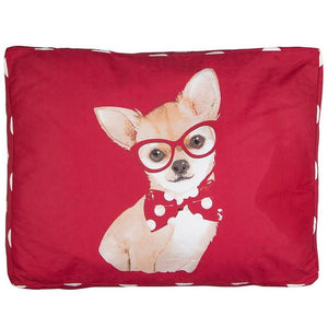 Chi Chi Cotton Pet Bed