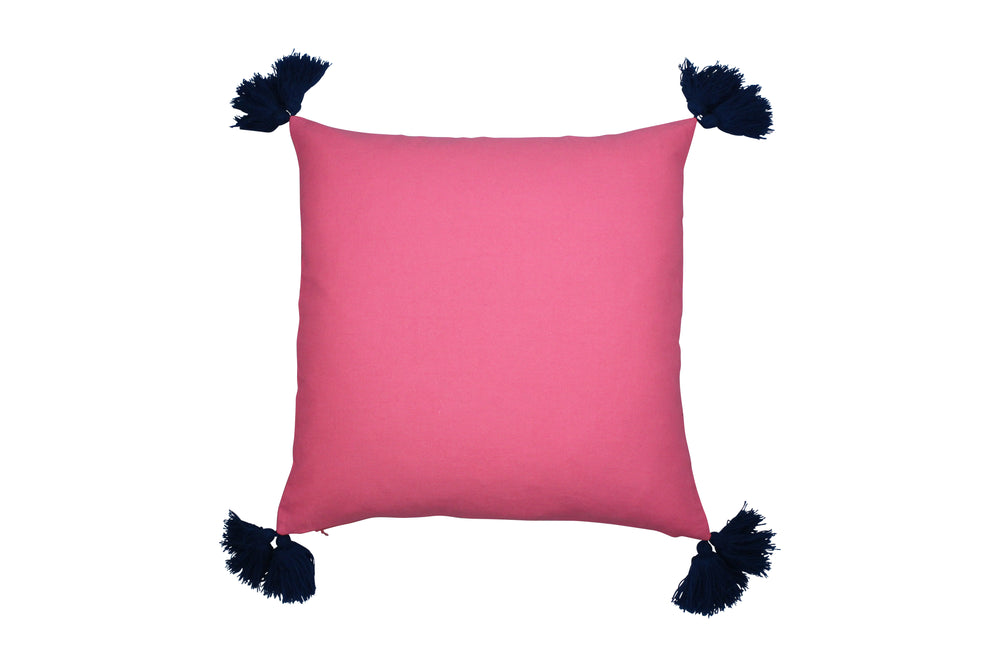 Karen Pillow Cover