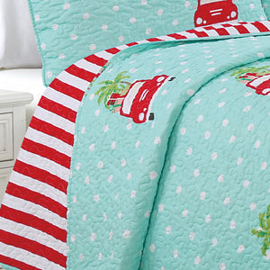 Palmer Bug Seasonal Quilt Set