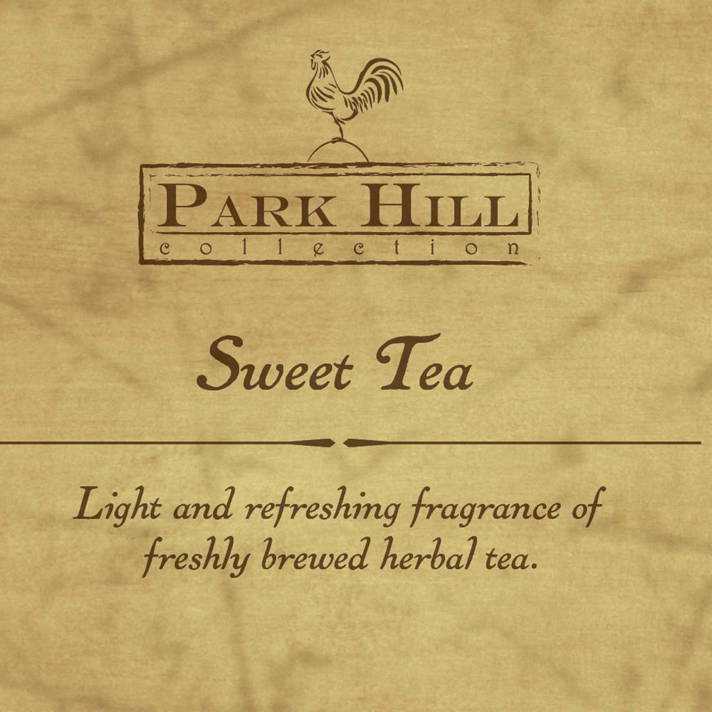 Sweet Tea Willow Candle - Park Hill