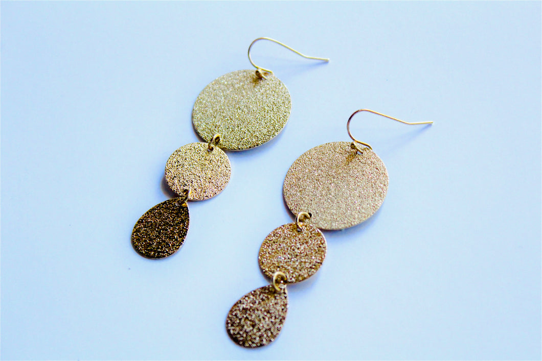 Tara Shimmer Earrings