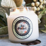 The Market Candle - Lubella Candle Co.