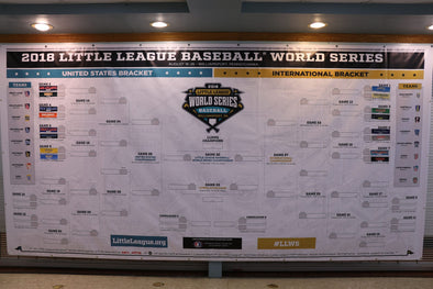2018 Little League® World Series Schedule Announced