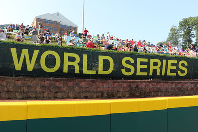 Little League® World Series Expansion Postponed Until 2022