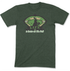 LIFE IS BETTER AT THE FIELD T-SHIRT