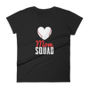 Mom Squad Short Sleeve T-Shirt