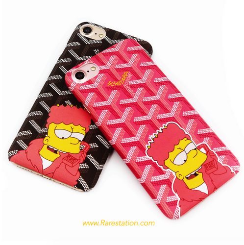 Killa Bart iPhone Case