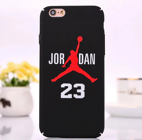 Jordan 23 iPhone Case