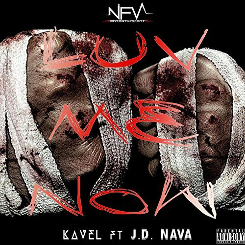 """Luv Me Now"" - KAVEL ft J.D. Nava"