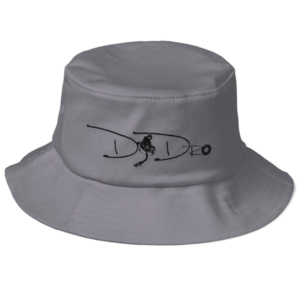DJ DRO - #NFVTexas Old School Bucket Hat