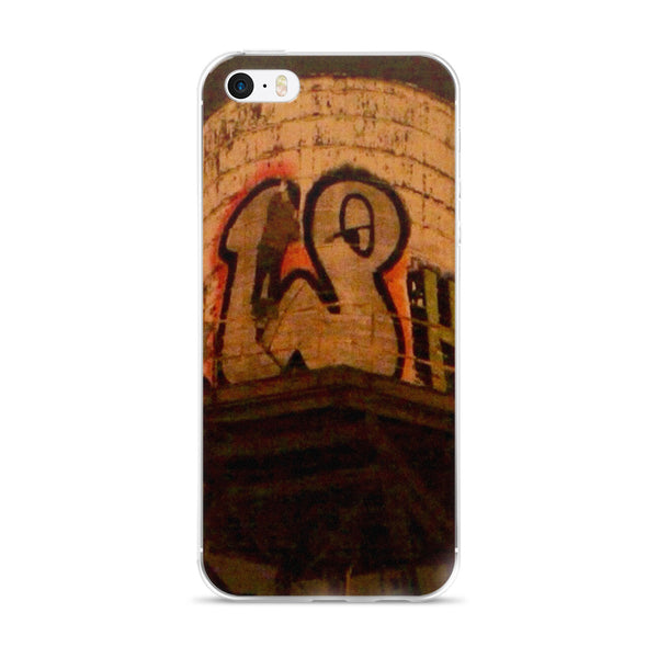 """Reaching Higher"" iPhone Case"