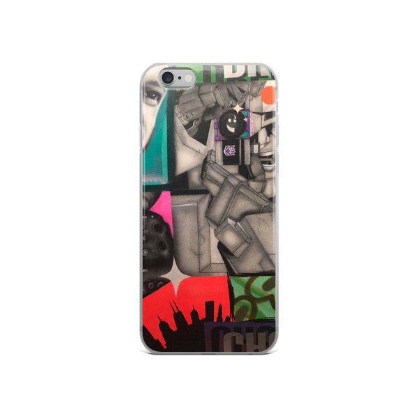 """Dream Chaser"" iPhone Case"
