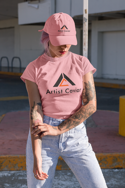 Artist Caviar *LIMITED COLLAB COLLECTION*