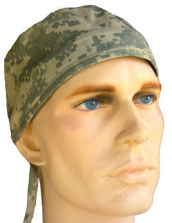 Surgical Cap-Army ACU Digital Camo